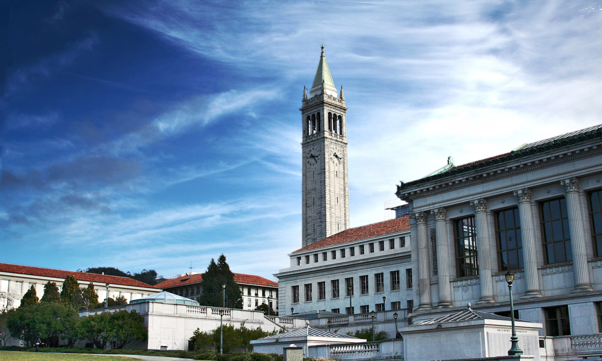 Relevant Courses – GEESE at UC Berkeley